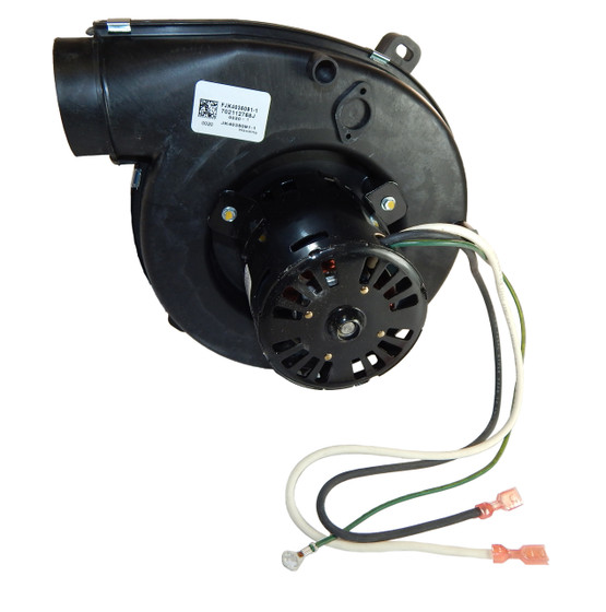 Consolidated Industries Furnace Blower Ja1n114 422030