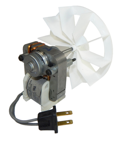 Broan Replacement Vent Fan Motor And Blower Wheel