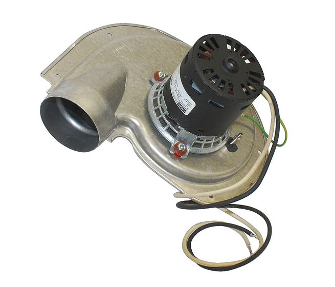 Fasco Bathroom Fans: Intercity Products Furnace Draft Inducer Blower (1010324