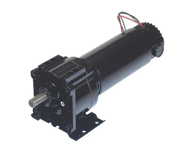 Bison Model 011 336 4005 Gear Motor 1 4 Hp 360 Rpm 90 130vdc
