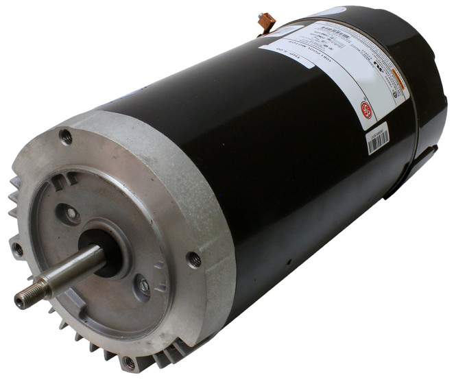 1 Hp 3450 Rpm 56j Frame 115 230v Switchless Swimming Pool