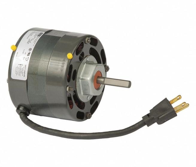 1 15 Hp 1550 Rpm Ccw 4 4 Quot Diameter 115 Volts Keeprite