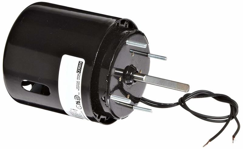 1 25 Hp 1500 Rpm Ccw 3 9 Quot Diameter 115 Volts Fasco D135