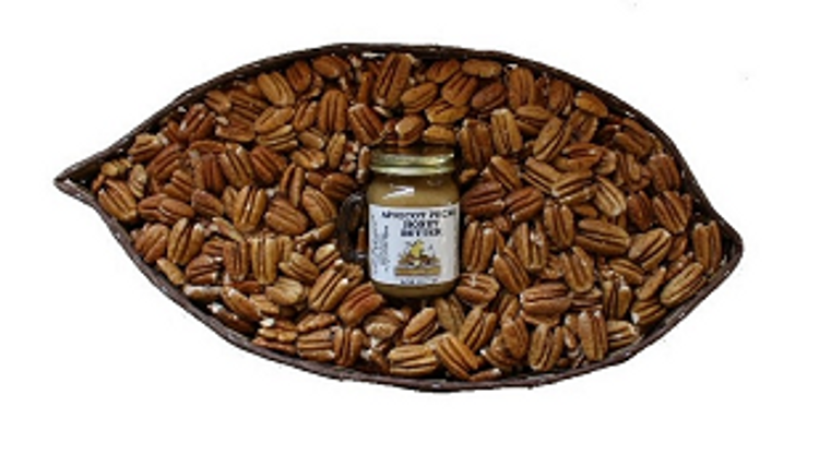 Texas Pecan Basket