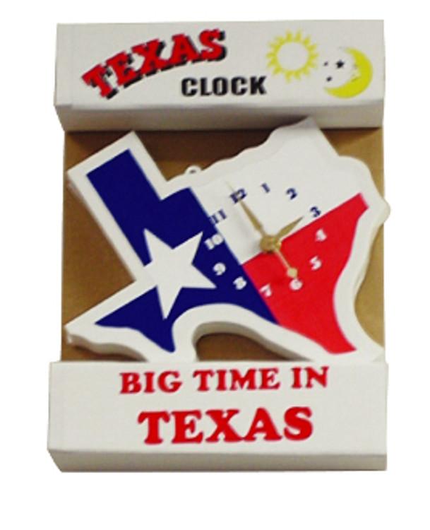 Texas Clock