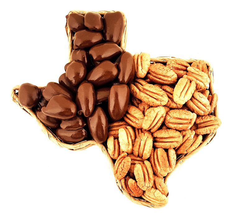 Texas Gift Basket  2 lb