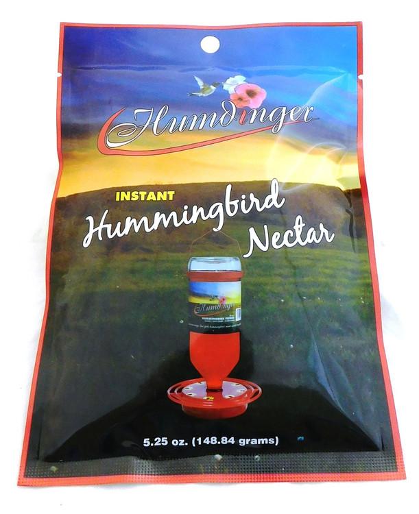 Humdinger Pre-Mix Instant Nectar