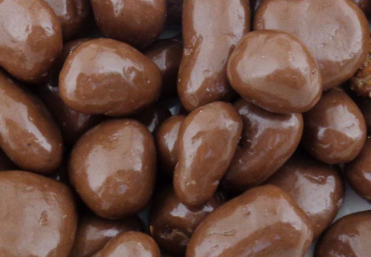 Sugar Free Chocolate Pecans