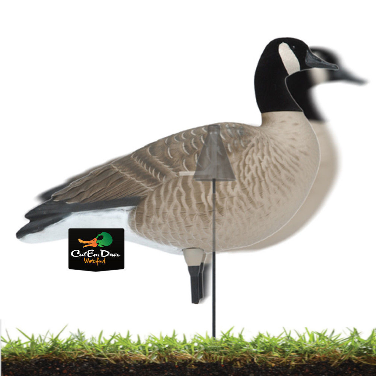 Details about AVERY GHG GREENHEAD GEAR REALMOTION REAL MOTION KIT FB DUCK  GOOSE DECOYS 6 PACK