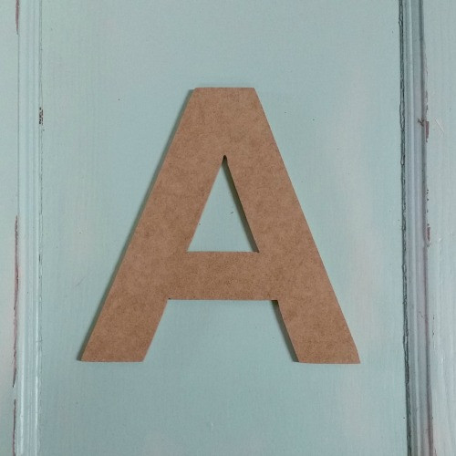 Unfinished Wood Cut Out Letters Wooden Alphabet Letter Arial Wooden Craft