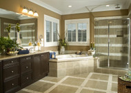 Here's How To Choose The Best Flooring For Your Bathroom