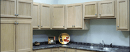 Unfinished Kitchen Cabinets - How-To DIY and Save Money
