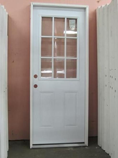 369 Lite Exterior Door Doors Exterior Doors