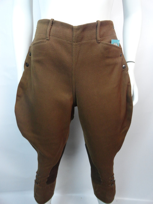 Vintage 1950's Jodhpur Riding Pants SOLD!