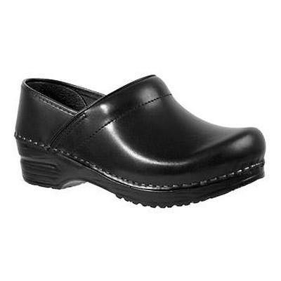 Sanita - Professional Cabrio - Black Leather