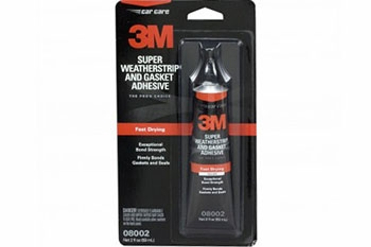 3M Tire Glue for gluing on donuts - 3M-08002