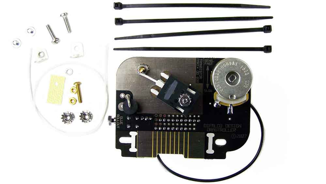 Difalco Dragmaster Pro Plus Control Module - DD-415