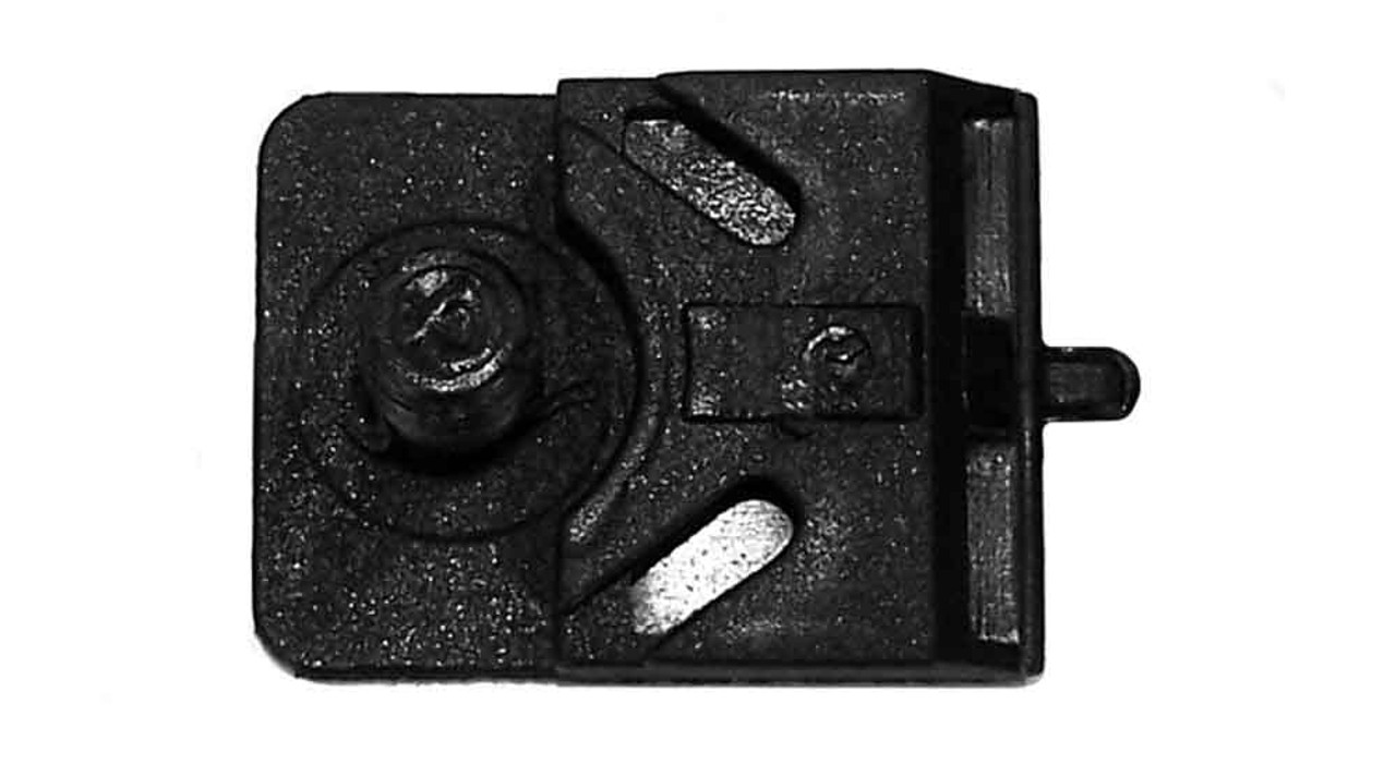 JK Advanced Low Profile Guide Shoe - JK-3504