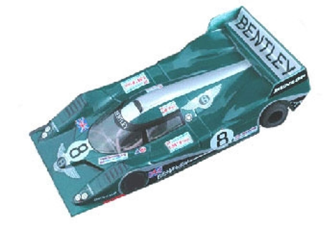 JK 1/32 Bentley  - JK-32DD27