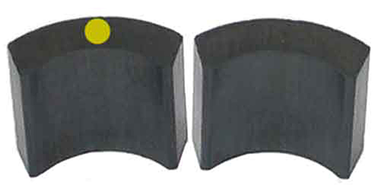 Cahoza T5 Beveled C-Can Magnets one pair - CAH-278
