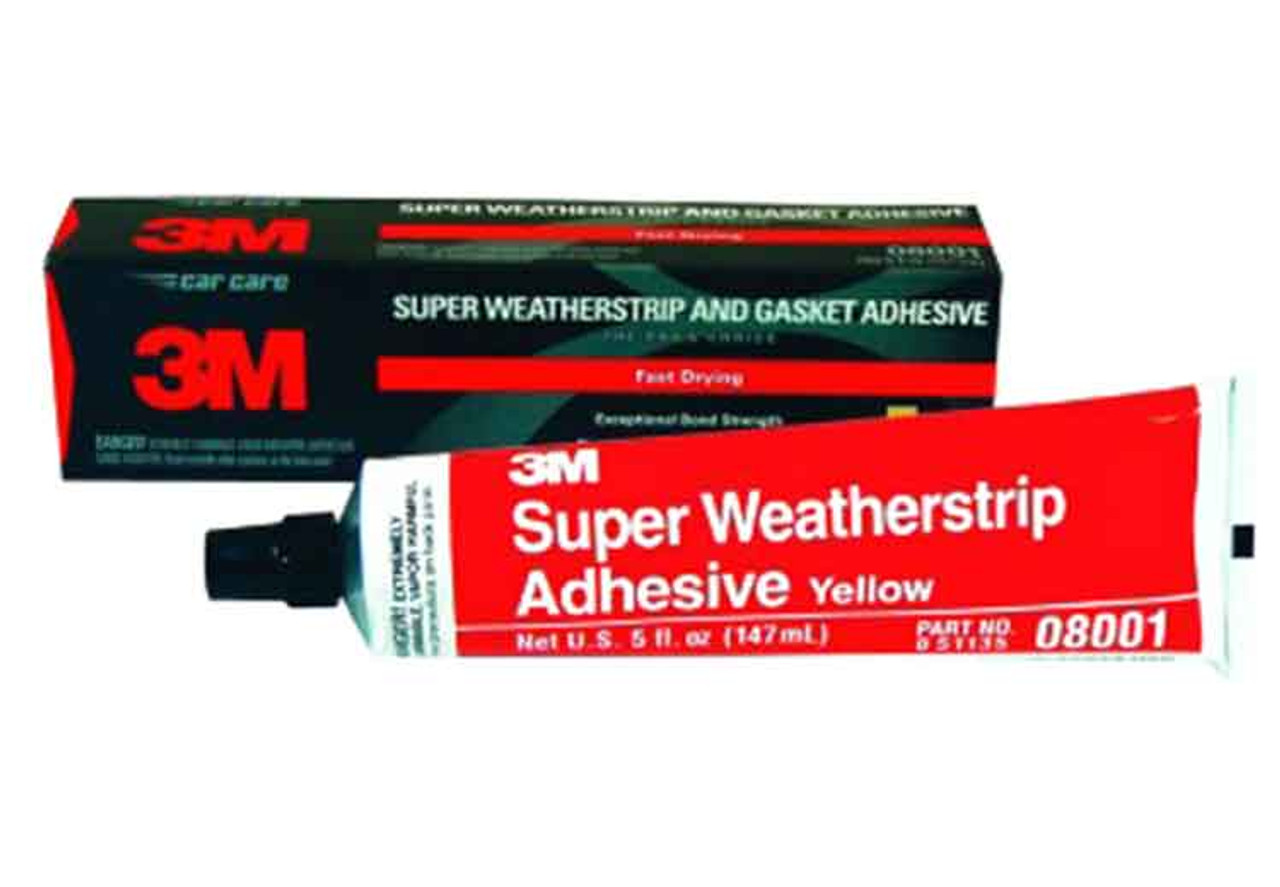 3M Tire Glue for gluing on donuts - 3M-08001