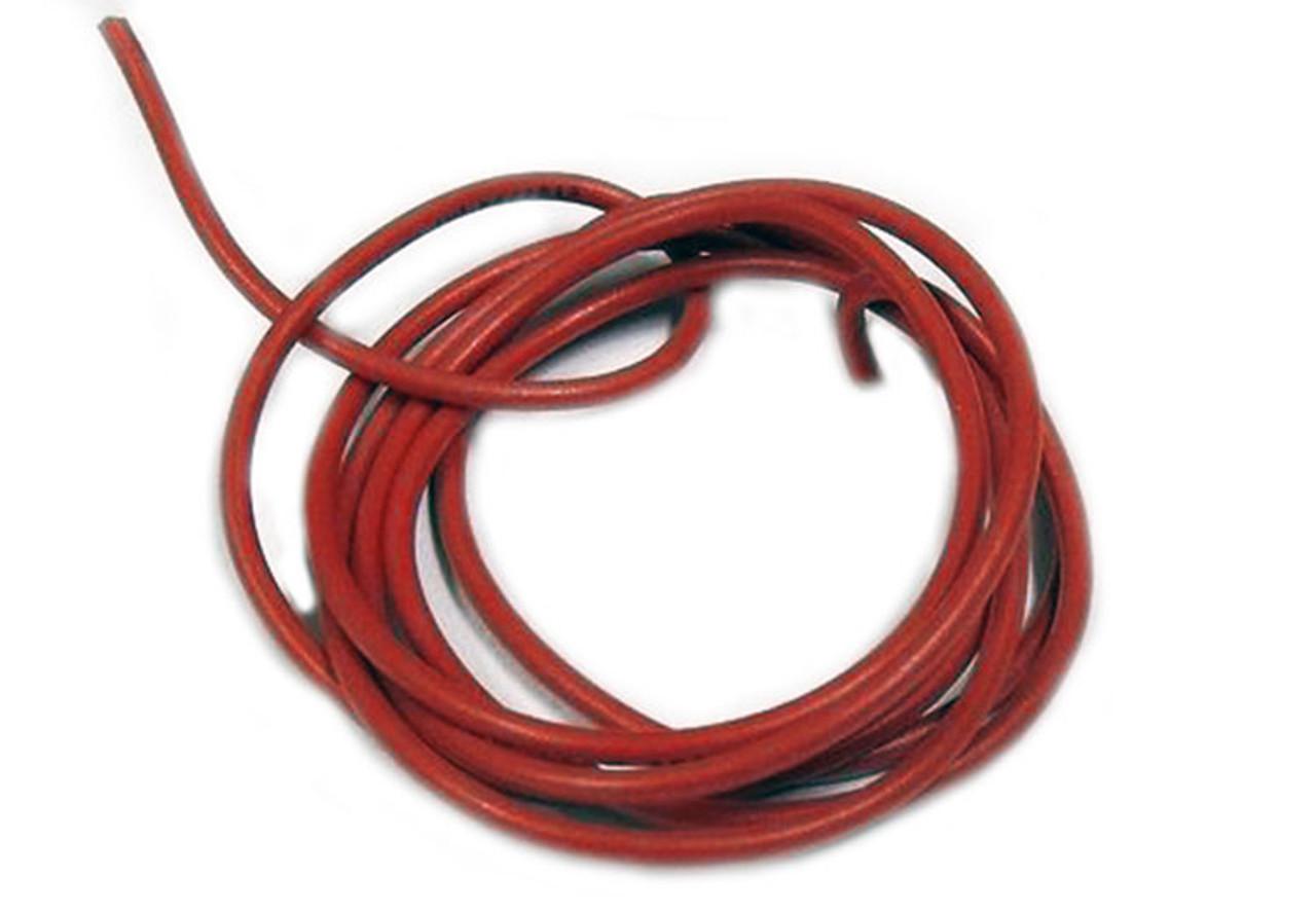 Alpha Lead Wire 3 Ft - AL-505 - PCH Parts Express