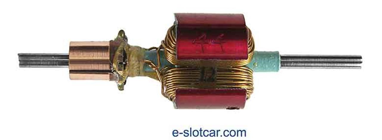 Koford .510 Dia X-12 Armature - KOF-M468-12-44