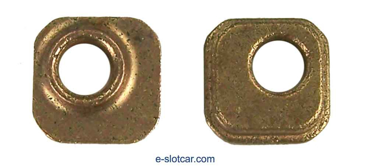 Parma Adjusta-Bushing - 1/8 Square - PAR-626