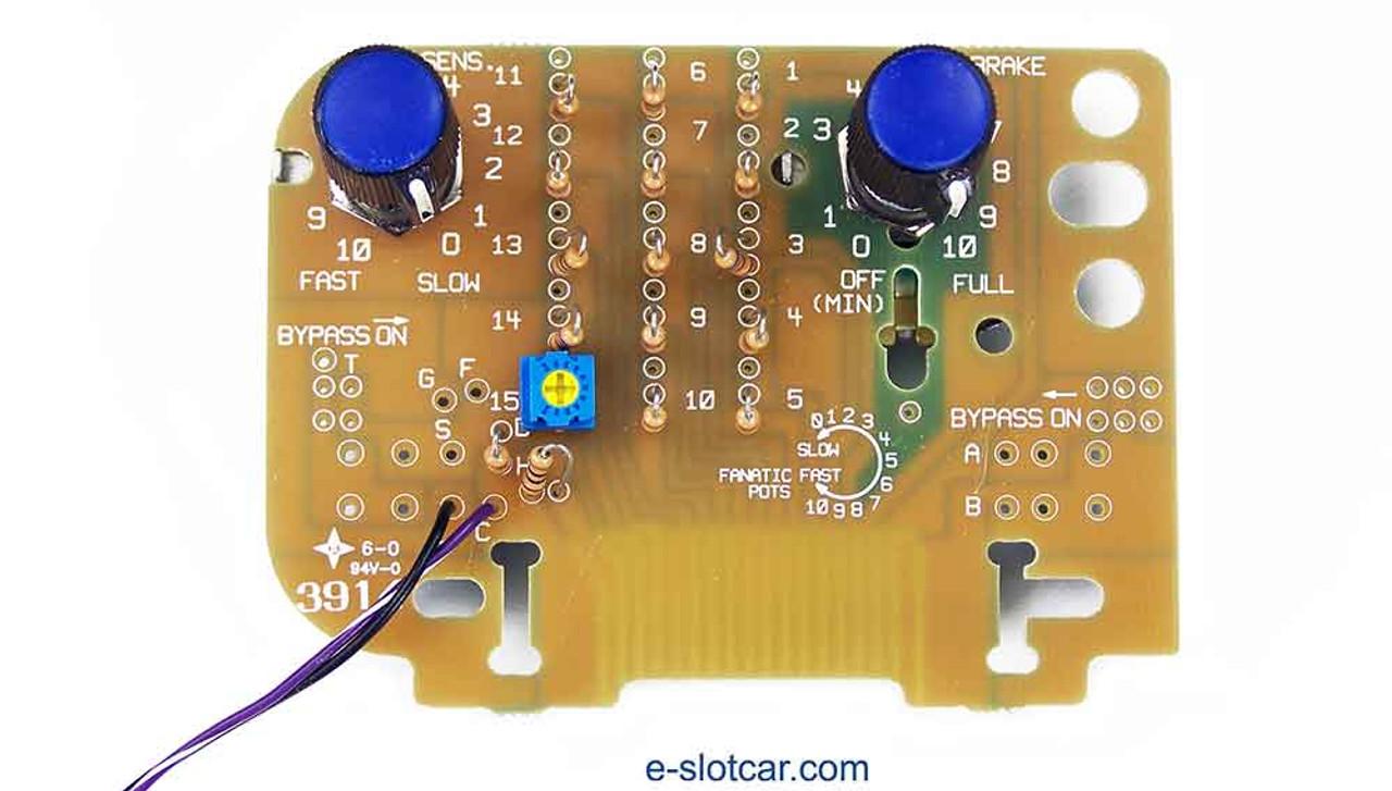 Difalco Genesis Pro Control Module - DD-273