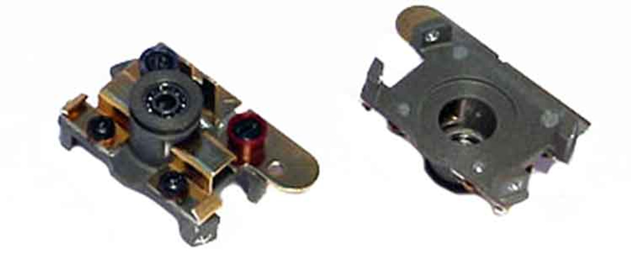 Cahoza  Taller Aluminum Endbell - Assembled- CAH-147