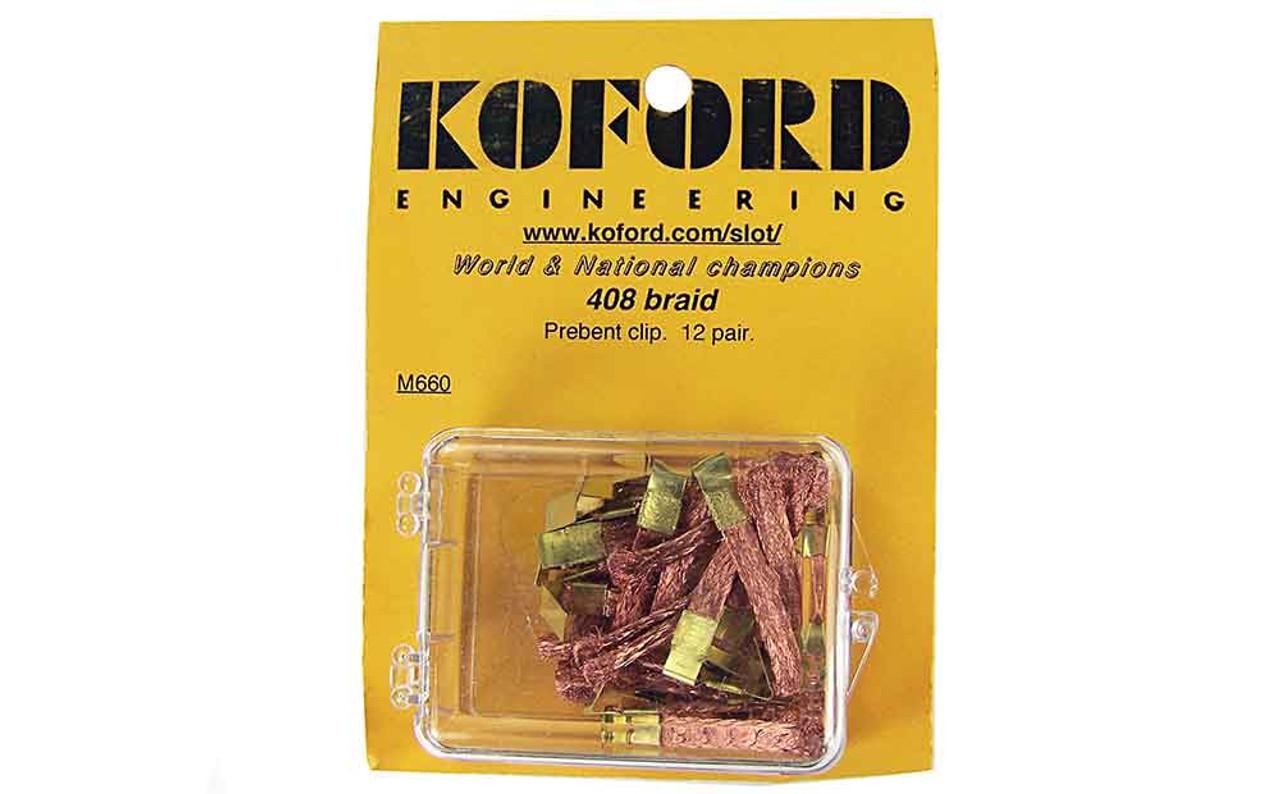 Koford 408 Strand Braid - KOF-M660