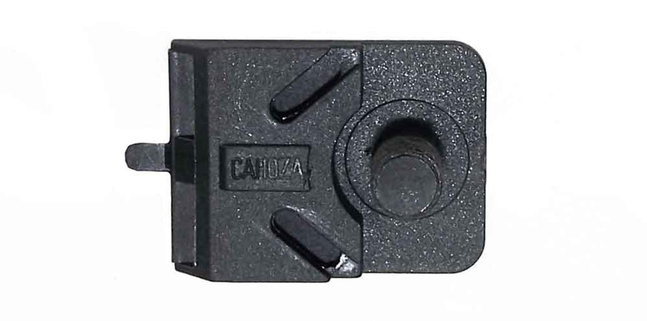 Cahoza Cut Down Guide - Threaded - CAH-28-TH