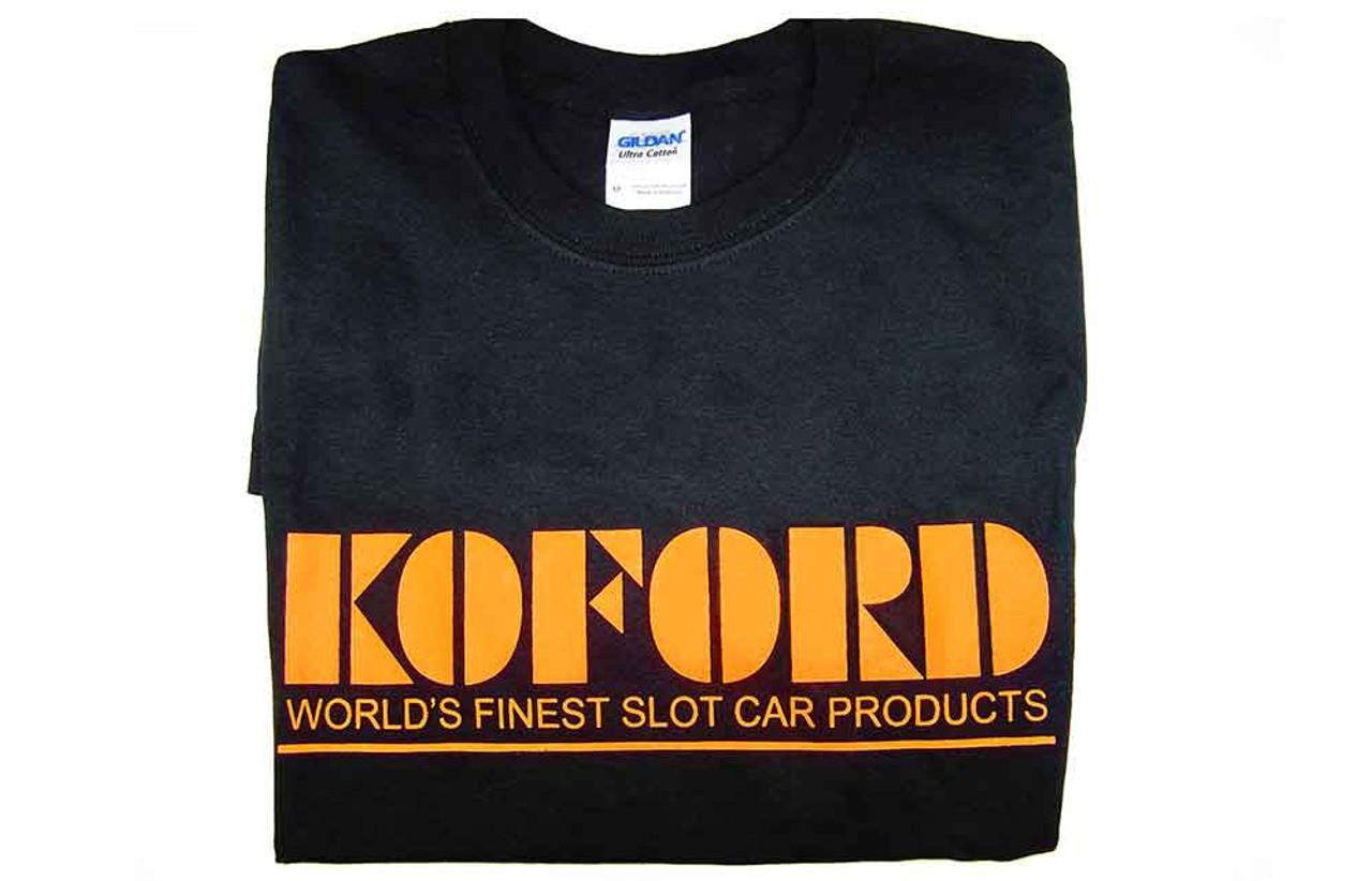 Koford Engineering T-Shirt - XXX-Large - KOF-M204-XXXL