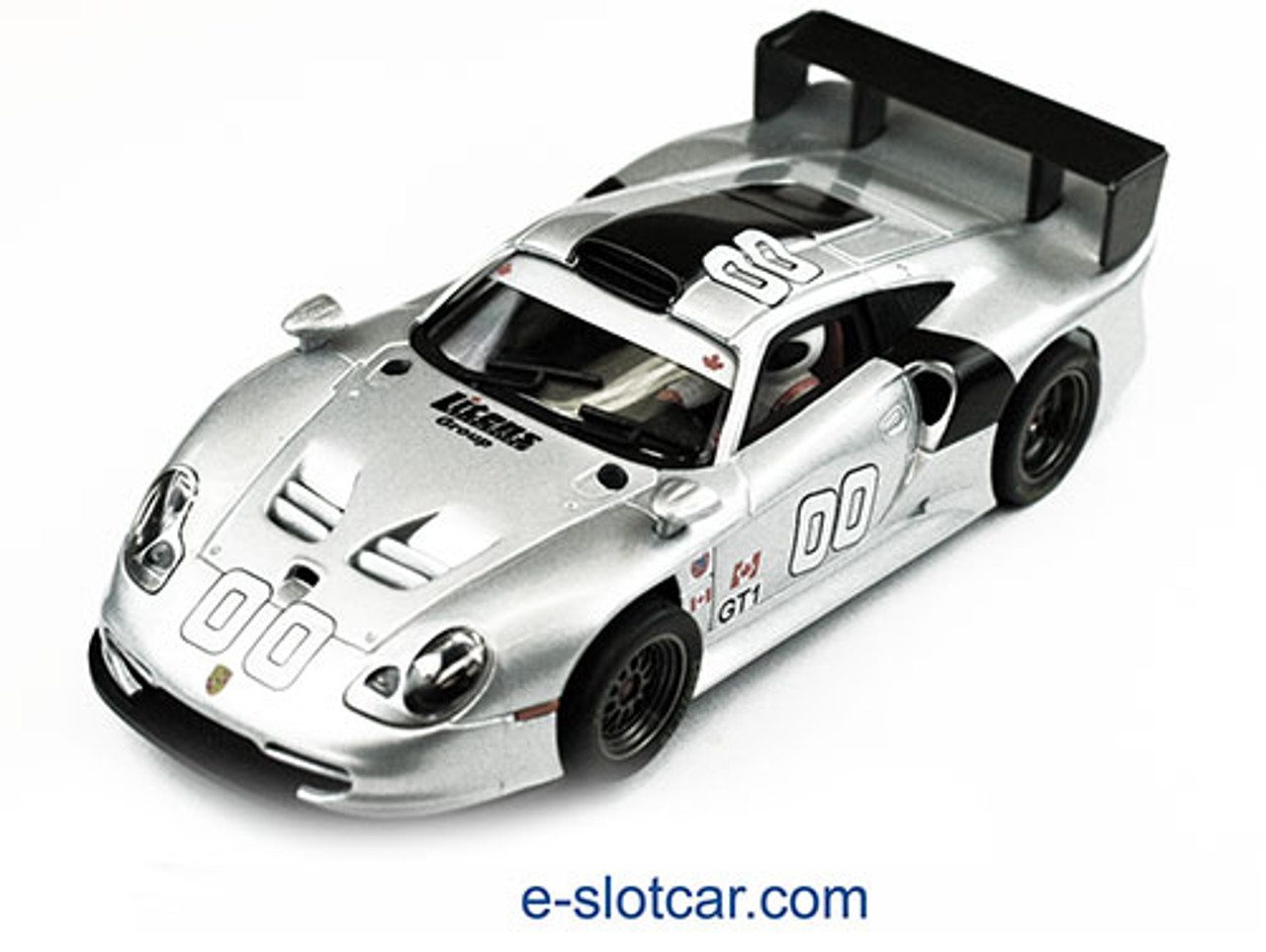 Fly Porsche GT1 EVO - Test Car Daytona 2000 - FLY-A57