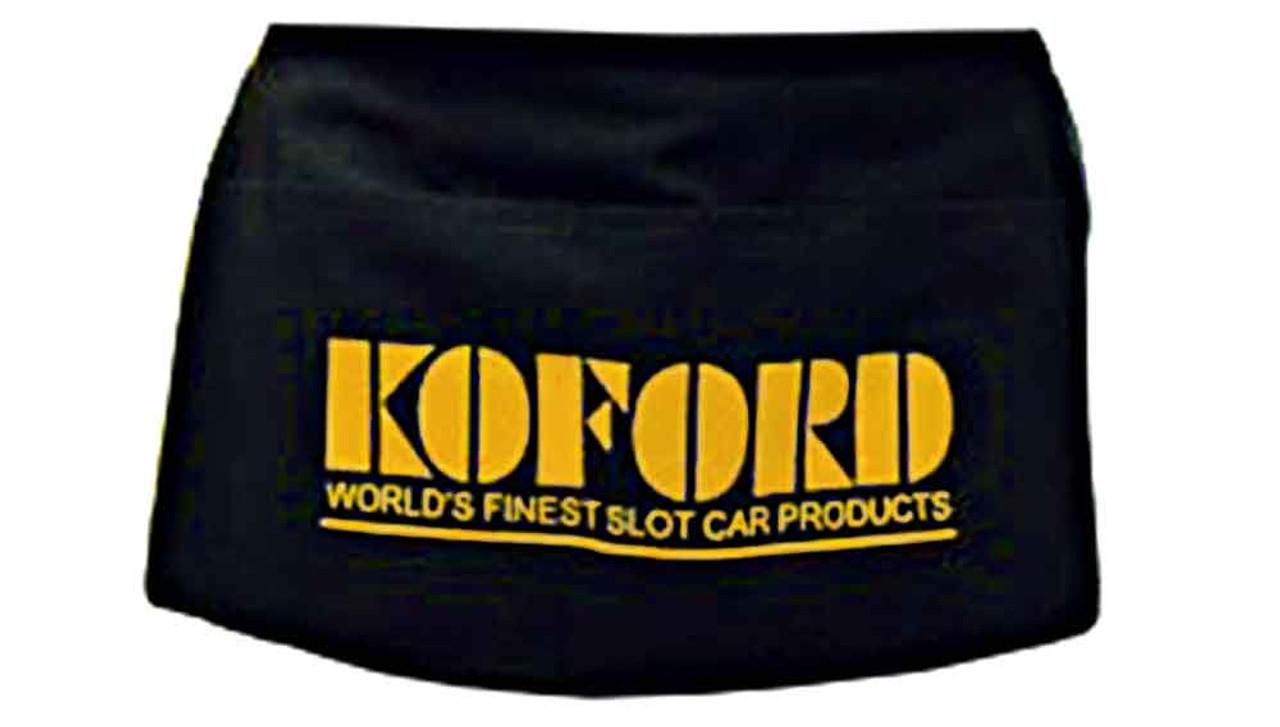 Koford Engineering Apron  - KOF-M363