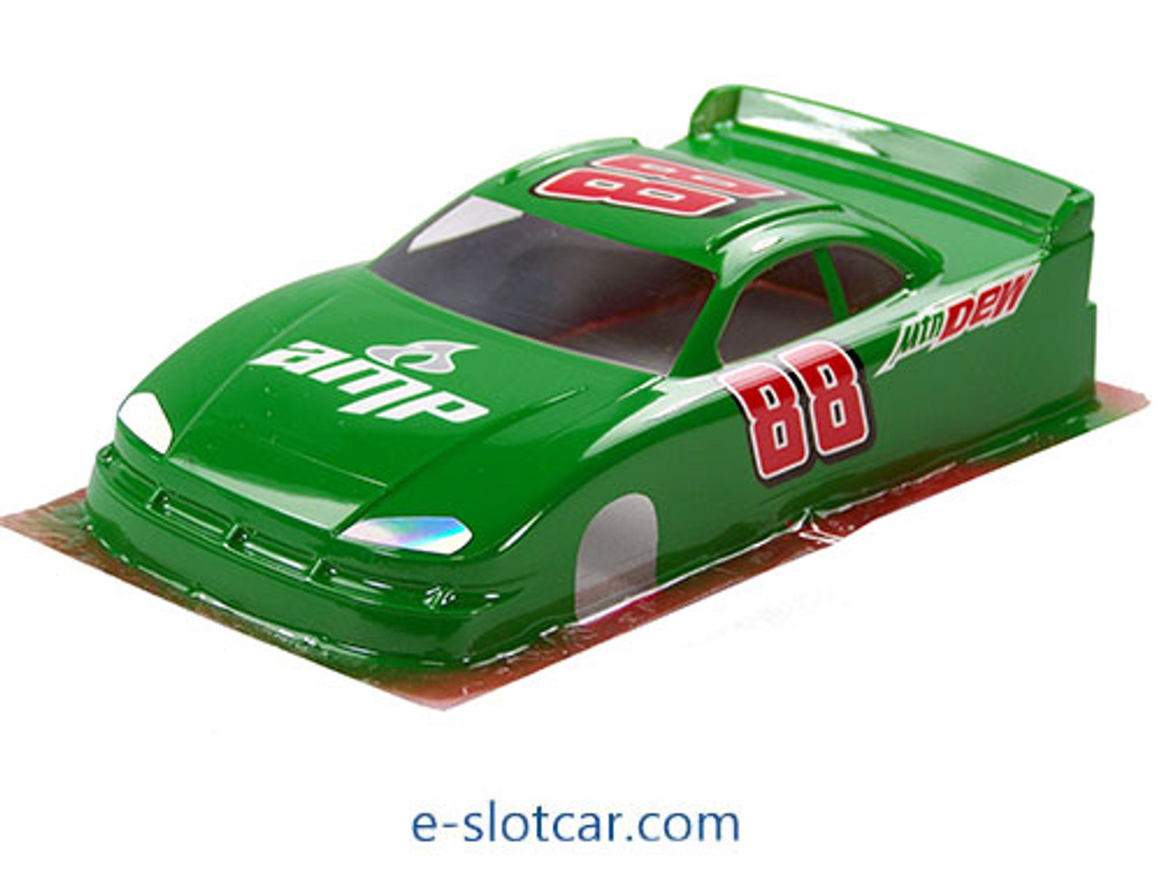 """AMP /Mountain Dew #88 Chevy COT 4"""" - BC-9644"""