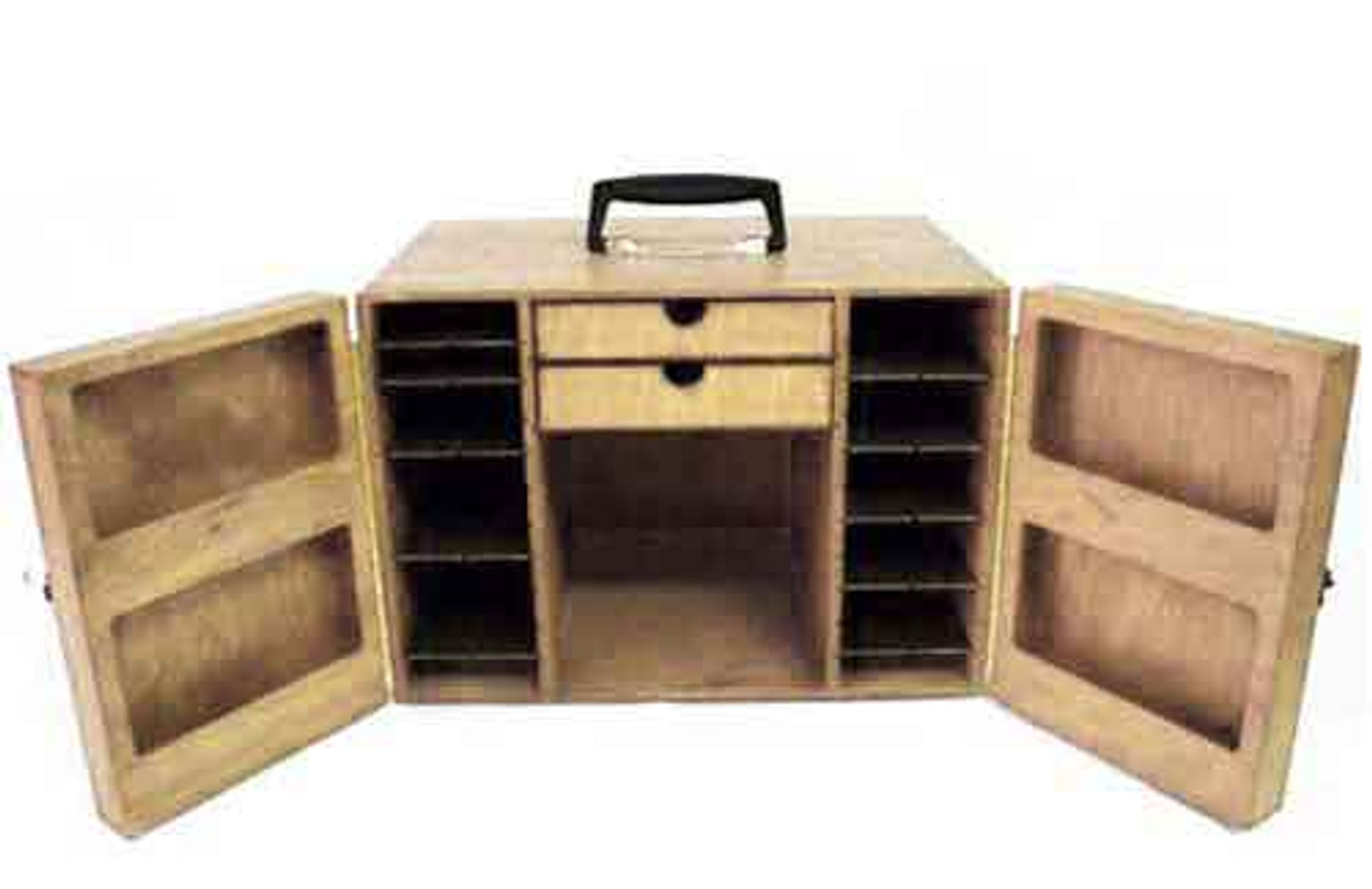 JC Drag Box - Bottom Section - JC-DRAGBOTTOM1