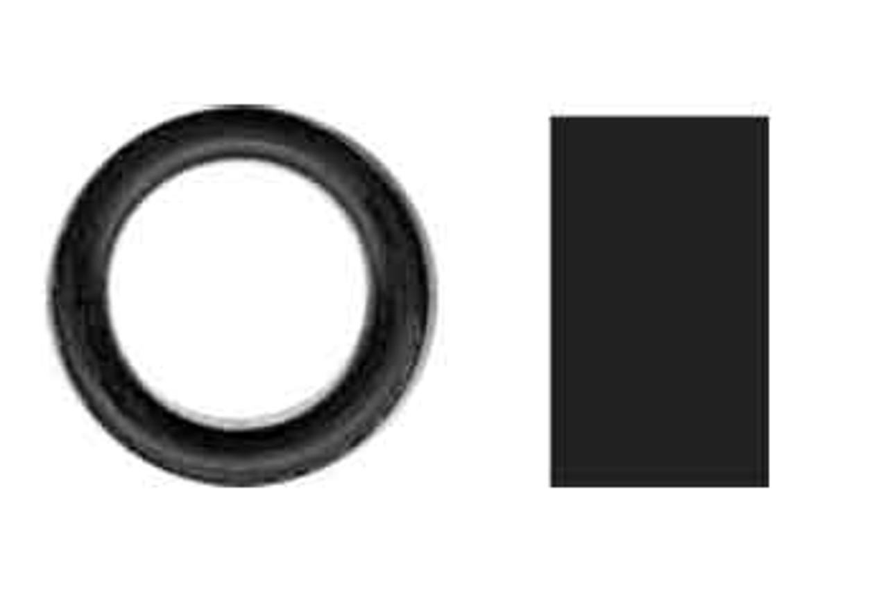 Supertires 20.12mm Dia. x10.92mm Wide  - SUT-1408RC