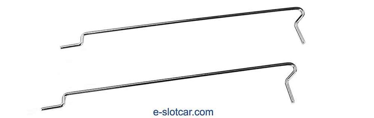 JK Body Clips Cheetah 7 Indy/F1 - One Pair - JKU46 / JK-9010