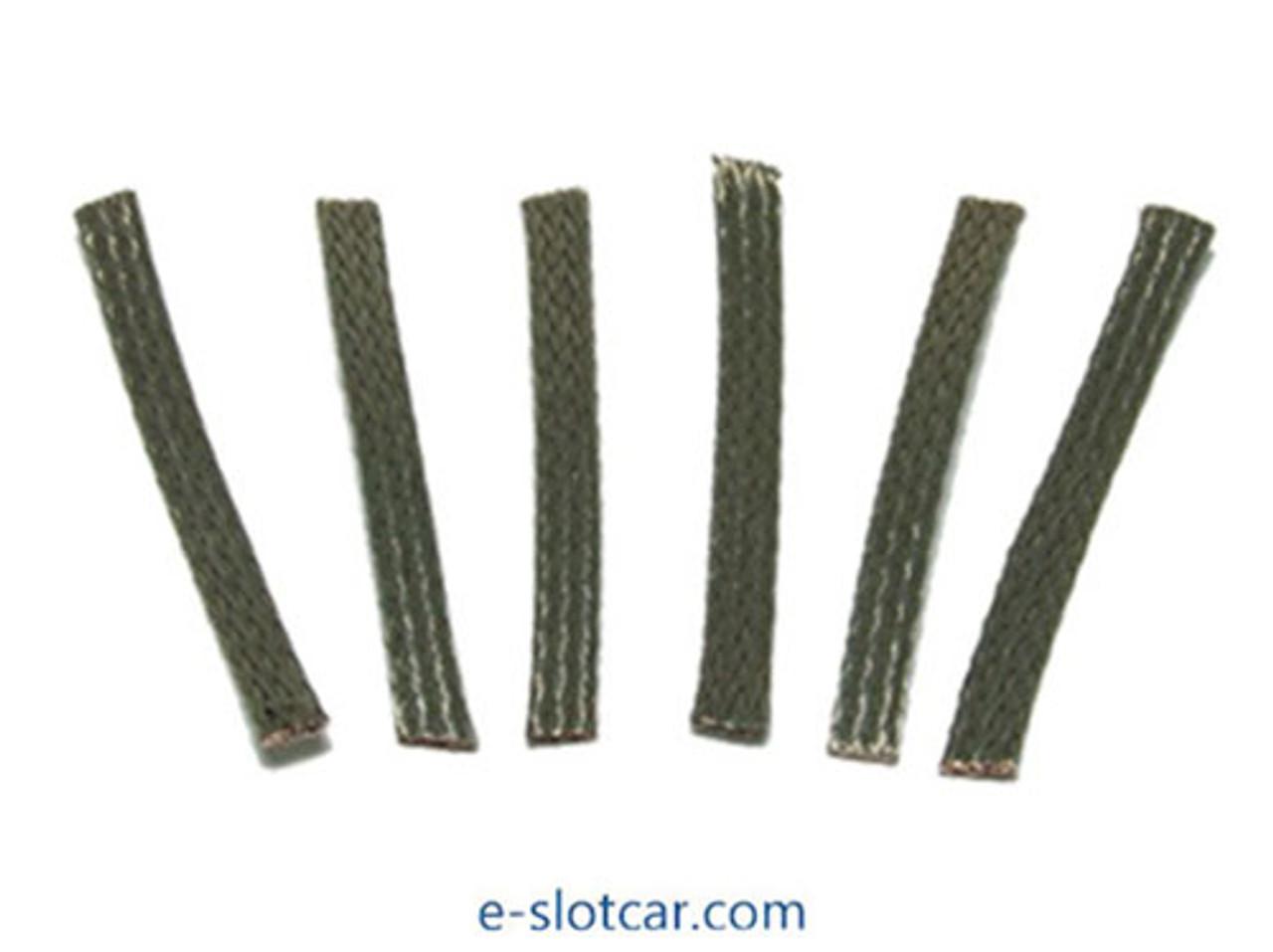 Scalextric Braid Pack - 3 pr. - SCL-C8075