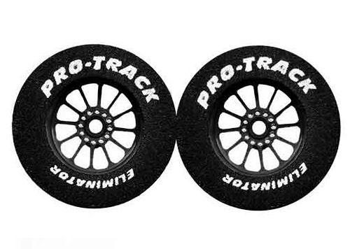 Pro-Track 1 1/16 x 3/32 x .300 wide Style E - Black - PTC-N401E-BL