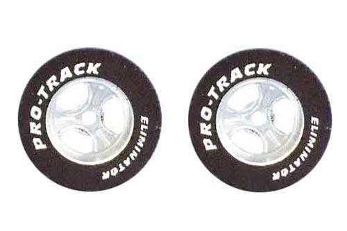 Pro-Track 1 1/16 x 1/8 x .500 - Style D - PTC-N4078D