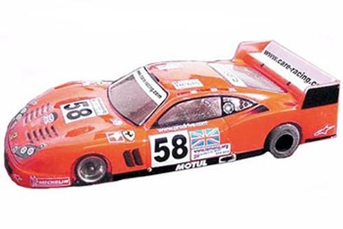 JK Ferrari 550 Maranello - JK-20417168