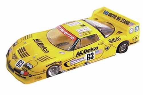JK Corvette C6 - JKO3B78BU1 / JK-20417174