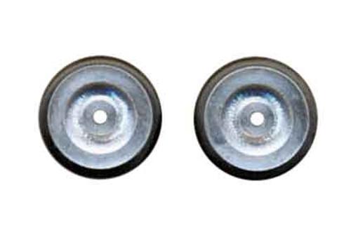 Koford Magnesium Wheelie Bar Wheels Pr.- KOF-M655