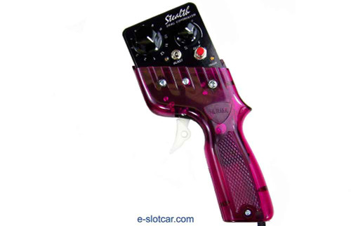 Stealth Electronic Drag Controller - DC-357