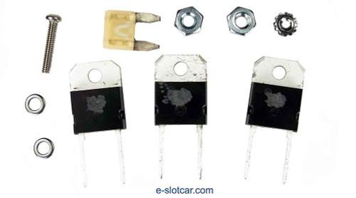 Difalco Drag Transistor - DD-838