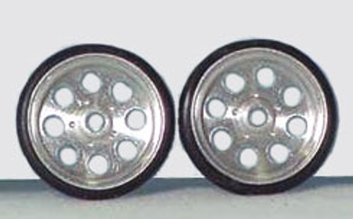 "JDS Altered Front Runners 1/2"" front wheels - JDS-7005"