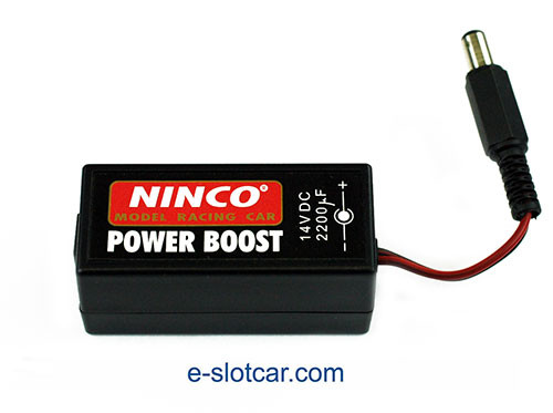 Ninco Power Boost - NI-10304