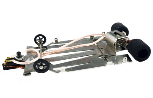 JK 1/24 Cheetah 21 - Hawk 7 Motor With Out Body - JK-204171W